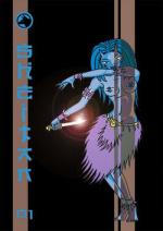 Cover: SHEITAN
