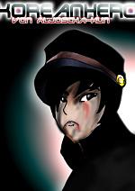 Cover: Korean Hero