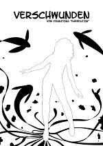 Cover: Verschwunden Leseprobe