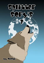 Cover: Splitter Sory's Vol. 1 [Leseprobe]