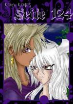 Cover: Seite 124 (Yu-Gi-Oh; Shounen Ai)
