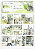Cover: Vom Verlust der Unschuld, oder: Das Geheimnis der Kunigunde von Thurneck