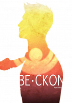 Cover: be•ckon