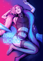 Cover: NO WORD