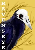 Cover: Ravenseye