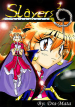 Cover: Slayers²