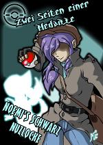 Cover: Zwei Seiten einer Medaille - Noemi's Schwarz Nuzlocke