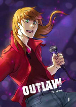 Cover: Outlaw