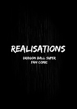 Cover: Dragon Ball Super - Realisations