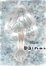 Cover: Die Nixe vom Baikal