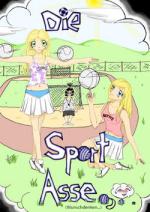 Cover: Die Sport Asse
