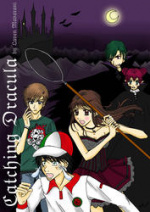 Cover: Catching Dracula