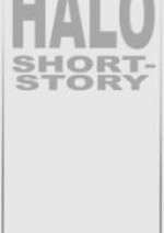 Cover: HALO  -  Shortstory