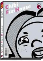 Cover: Chibi FunHouse