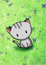 """Cover: """"Katzen sind bekanntlich Allesfresser (?)"""""""