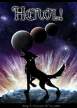 Cover: Howl!