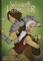 Cover: Wächter und Herrscher