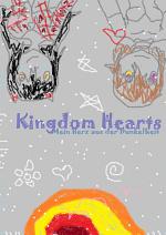 Cover: Kingdom Hearts: mein Herz aus der Dunkelheit