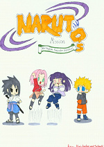 Cover: Naruto's Mission - Wir holen Sasuke zurück