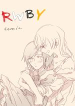 Cover: RWBY micro doujin no. 1°