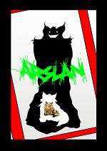 Cover: ARSLAN