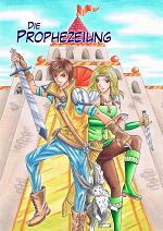 Cover: Die Prophezeiung