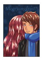 Cover: Meerjungfrau?!