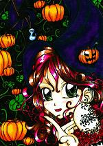 Cover: ~~Halloween~~