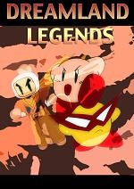 Cover: Dreamland Legends