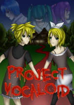 Cover: Project Vocaloid