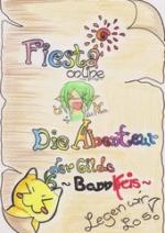 Cover: Die Abendeuer der Gilde ~BannKreis~