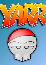 Cover: YARR