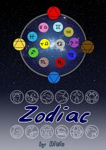 Cover: Zodiac