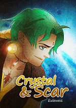 Cover: Crystal & Scar