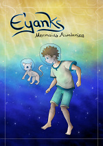 Cover: E'yanks Mermaids Awakening