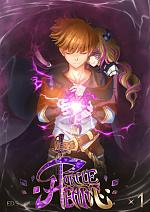 Cover: Purple Heart