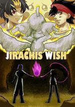 Cover: Jirachis Wish