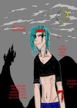 Cover: Immortel X