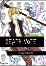 Cover: DeathNote - Henkerspiel