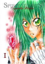 Cover: Spirit Hearts - Crystallis Blades