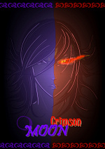 Cover: Crimson Moon
