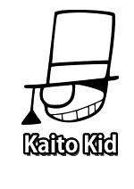 Cover: Kaito Kid