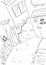 Cover: i Luv Halloween (DL/Finch )