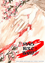Cover: •Das rote Band • [KAWAii!! Anthologie #1, 2014]