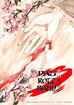 Cover: •Das rote Band • [KAWAii!! Anthologie #1, 2014]