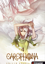 Cover: PYRAMOND | Carciphona (Shilin Huang)