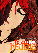 Cover: Tränen des Feuers