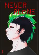 Cover: Never Alone