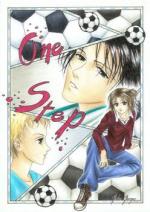 Cover: One Step & Kurzgeschichten