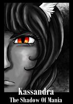 Cover: Kassandra - Shadow of Mania